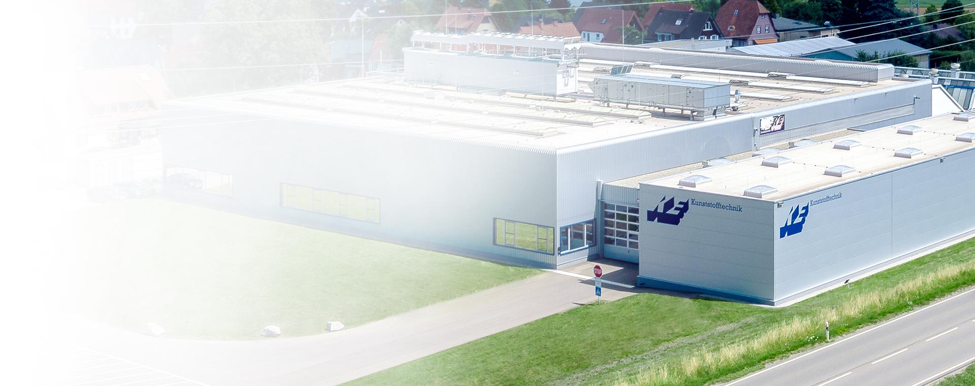 Gebäude KE-Technik