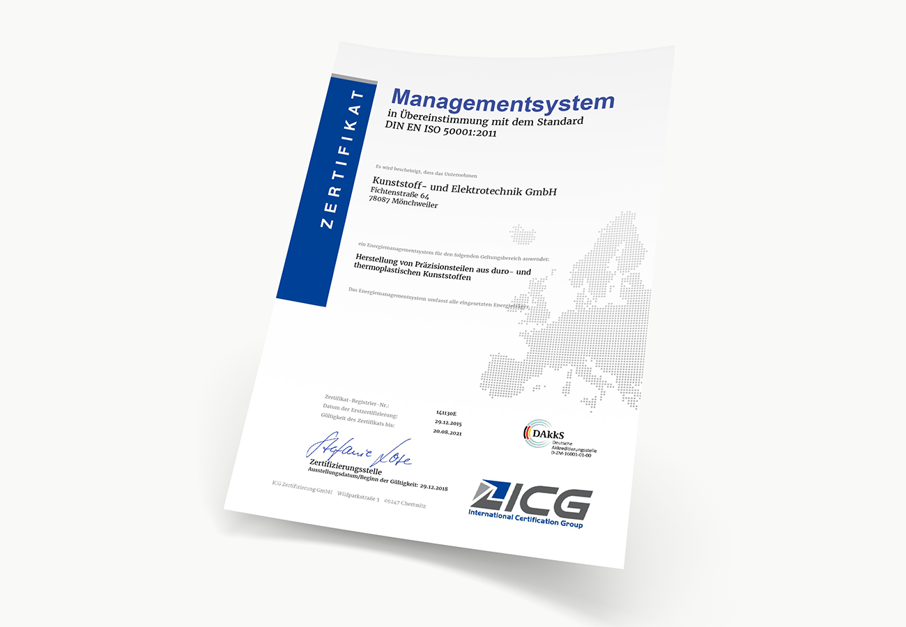 ISO 50001:2011